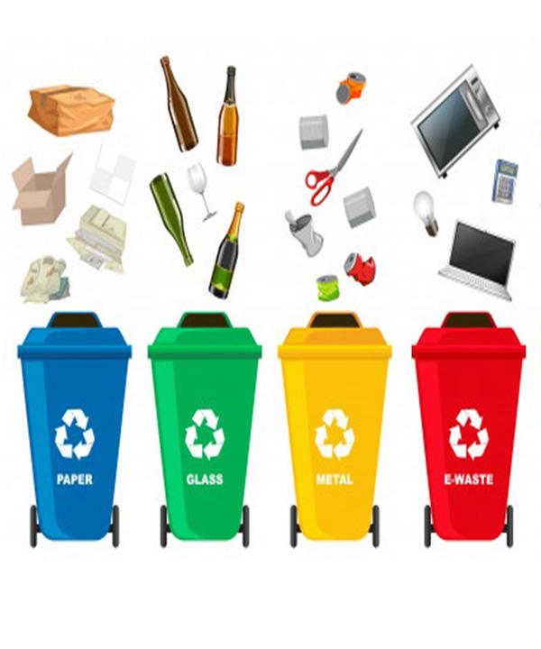 بازیافت ضایعات