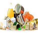 زباله های قابل بازیافت